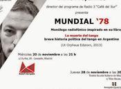 Madrid, Dimitri Papanikas fête 200ème Café [ici]