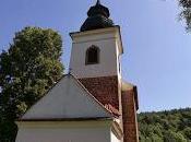 Ailleurs: L'église Jacques Rovná-Stříbrná Skalice