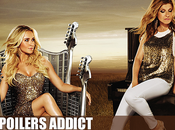 Spoilers Addict Nashville, Following, OUAT, Scandal...