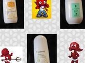 Déodorants bille bio: crash test