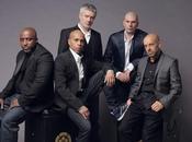 écoutez leur ultime album intégralité