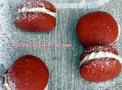 Macaron Cannelle-Orange