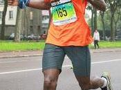 Résultats provisoires Semi Marathon Boulogne novembre 2013 pour reprise l'entraînement.by Ronald Tintin