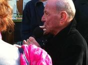 Rencontre avec Eric Hazan Librairie L'établi d'Alfortville (94)