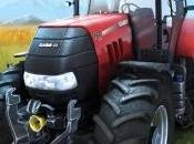 L'iPad l'heure agricole avec Farming Simulator