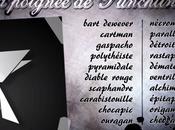 SCYLLA Poignée Punchlines