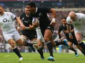 Blacks remportent bataille d'Angleterre