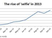 l'année est...selfie m'aime encore toujours plus