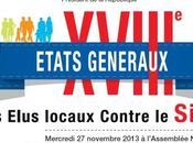 Inscrivez-vous 18èmes Etats Généraux d'Elus Locaux Contre Sida