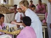 Quizz échecs Lady Diana Spencer