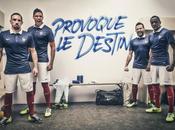 maillot l'équipe France pour Coupe Monde