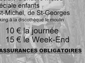 Téléthon Moto Club Haut Cantal (15) décembre 2013