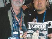 George Lucas Lucasfilm Magazine