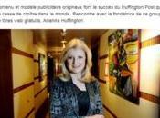 secrets HuffPost, selon Arianna Huffington