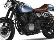 Comment Customiser votre Yamaha XV950Bolt