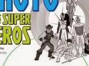 Super Expo avec pots Tous Héros pour cause Handicap Vernissage demain, vendredi novembre, Bellevilloise 20h.
