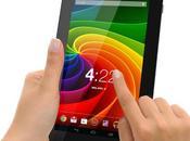 Toshiba Excite tablette pouces pour seulement 170$