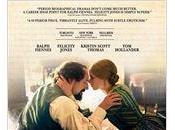 """Nouvelle bande annonce """"The Invisible Woman"""" avec Ralph Fiennes."""