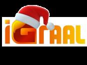 Paré pour Noël avec iGraal