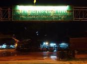 Thaïlande, sous lumière d'ocre Ambiances sonores Haad Salad, Ngan (2ème partie)