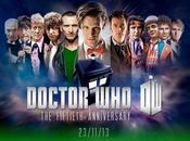 Doctor who│ cabine fête