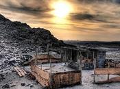 Sept plages insolites monde visiter sans mouiller