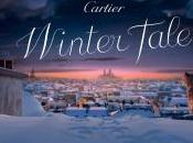 Winter Tale Cartier