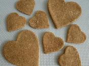 biscuits complets cannelle d'avoine avec souchet, lupin stévia (sans beurre sucre oeufs)