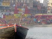 Varanasi, Ville Sainte bords Gange