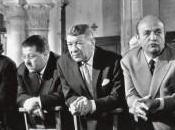 Hommage Georges Lautner tontons flingueurs soir France