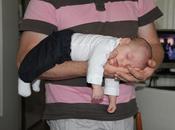 j'osais coucher bébé ventre