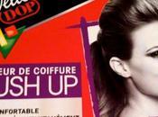 Vivelle Effet Push minute cheveux