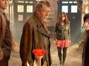 Episode spécial ans: Doctor fait véritable carton