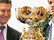Magnus Carlsen, échecs