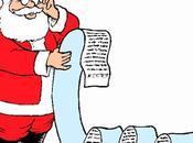 Qu'offrir scénariste pour Noël 2013?