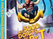 Critique dvd: 5000 doigts