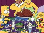 Simpson Springfield iPhone, ouvrez fêtes d'année...