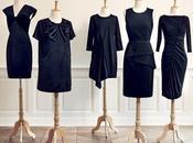 couturiers revisitent petite robe noire pour Monoprix
