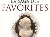 saga Favorites