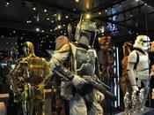 L'exposition Star Wars Identities arrive Paris