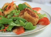 Croquettes pommes terre Boursin