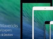 Mavericks l'iPhone l'iPad...