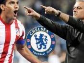 Chelsea offre millions d'euros pour Falcao