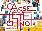 Critique Ciné Casse-Tête Chinois, trilogie