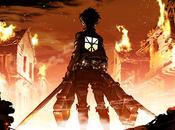 [Critique Anime] Shingeki Kyojin