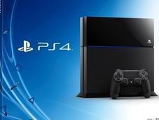 PS4, One!