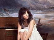 Katie Melua live, manquer