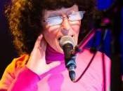 Linda Perhacs Glenn Jones Ancienne Belgique Club) Bruxelles, novembre 2013