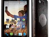 Quechua Phone smartphone robuste sous android