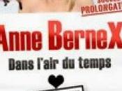 "Anne Bernex ""Dans l'air temps"""
